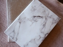 Marble is everything!